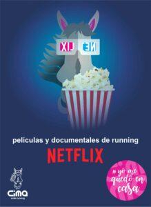 películas runners netflix
